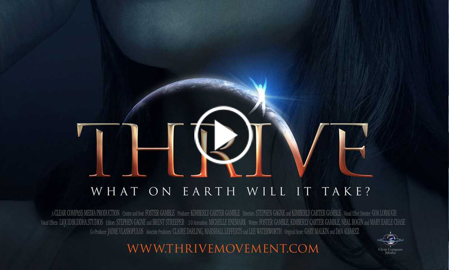 Think Twice Thrive Mouvement